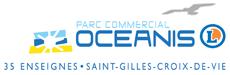 Parc commercial Oceanis