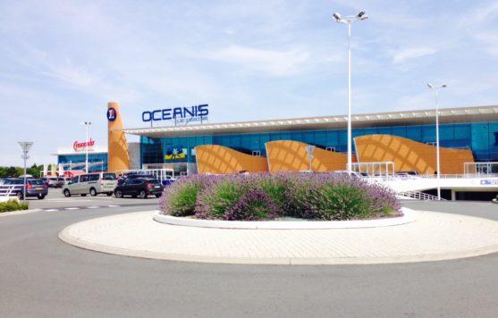 Hypermarché E.Leclerc - Centre océanis à St gilles croix de vie